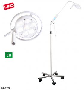 lampara de examen masterlight led 10w